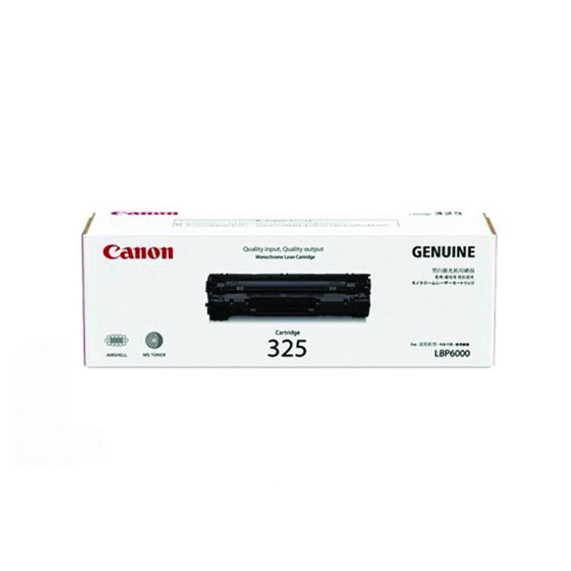 CANON - Toner Cartridge for LBP6000 / LBP6030 / LBP6030W [EP325]