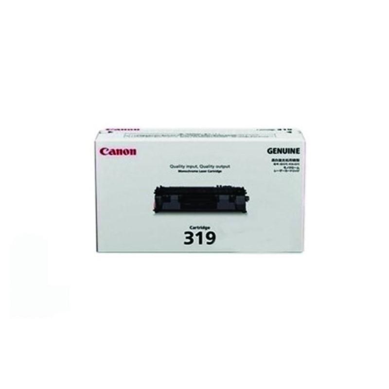 CANON - Toner Cartridge for LBP6300/6650 - EP319 [EP319]