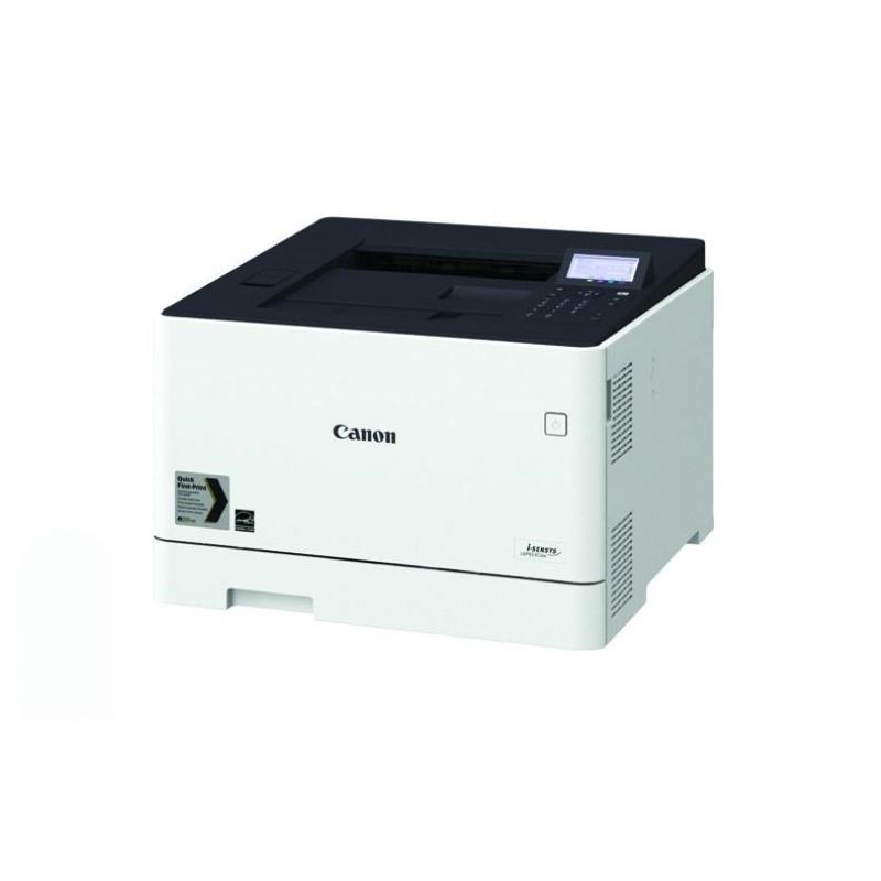 CANON - Laser Printer LBP654Cx [LBP654CX]