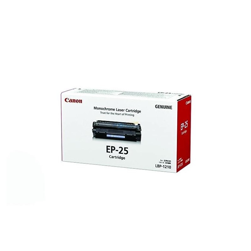 CANON - Cartridge 25 for LBP1210 [EP-25]