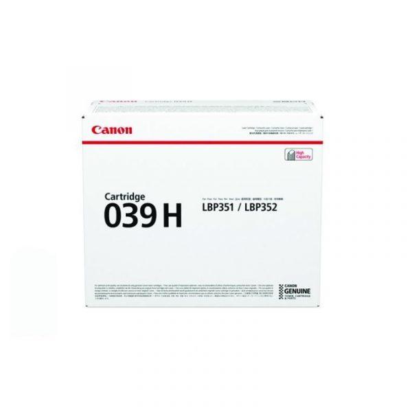 CANON - Cartridge EP-039H for LBP351X/LBP352X [EP039H]
