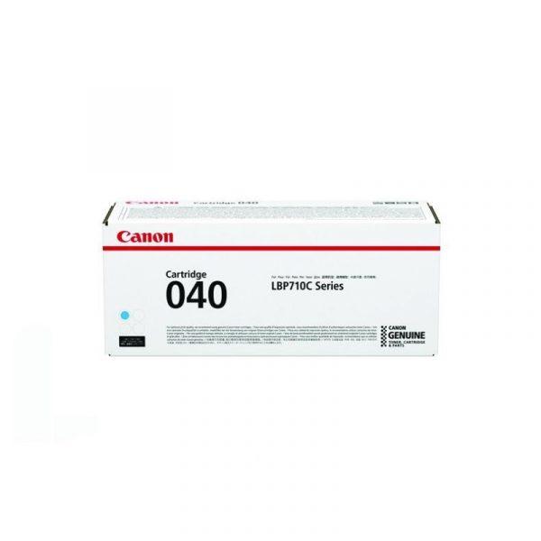 CANON - Toner cartridge 040 Cyan for LBP712CX [EP040C]