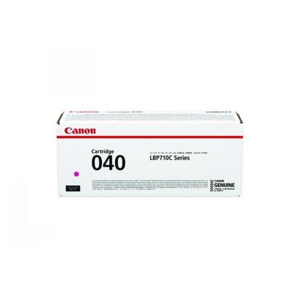 CANON - Toner cartridge 040 Magenta for LBP712CX [EP040M]