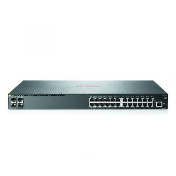 HPE ARUBA - 2540 24G 4SFP+ Switch [JL354A]