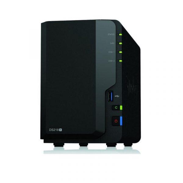 SYNOLOGY - Diskstation DS218+