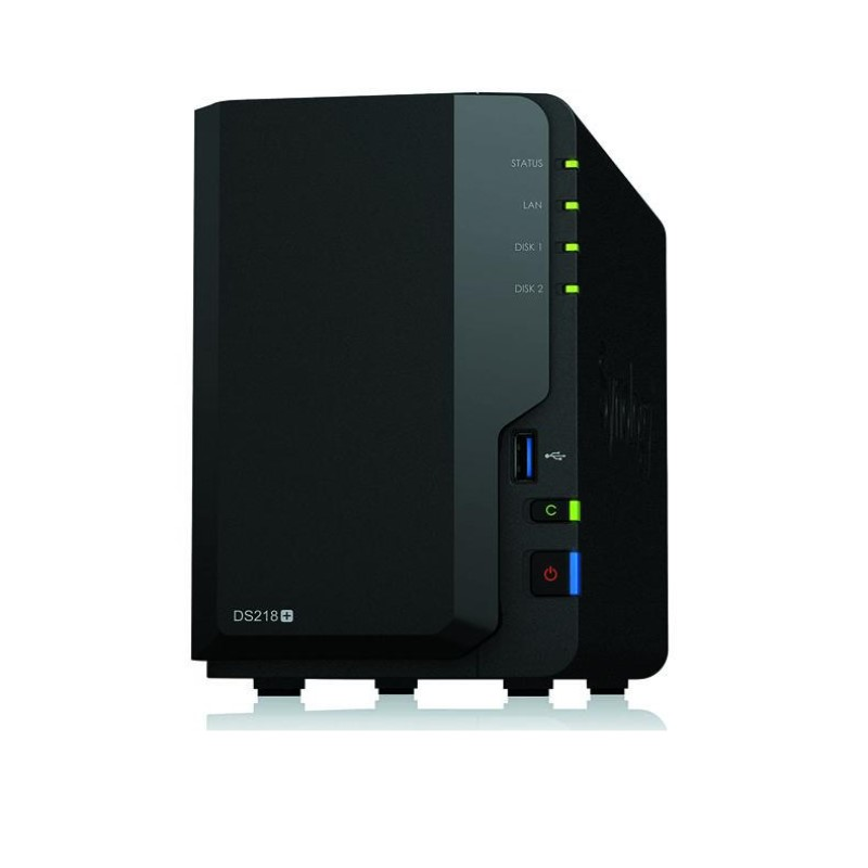 SYNOLOGY - Diskstation DS218+